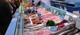http://www.dreamstime.com/royalty-free-stock-photography-fish-counter-weekend-market-france-image14335277